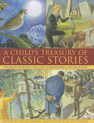Child's Treasury of Classic Stories