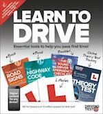 Learn to Drive (Driving Test Success)