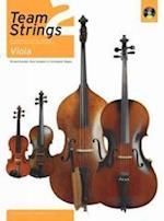 Team Strings 2 (Team Strings 2)