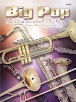 Flute (Big Pop Instrumental Solos)