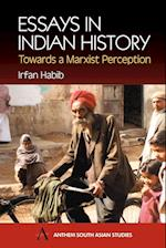 Essays in Indian History af Irfan Habib