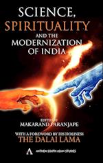 Science, Spirituality and the Modernization of India af Makarand R Paranjape