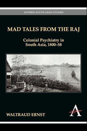 Mad Tales from the Raj