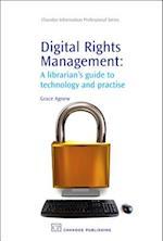Digital Rights Management (Chandos Information Professional)