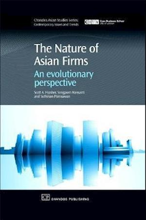 The Nature of Asian Firms