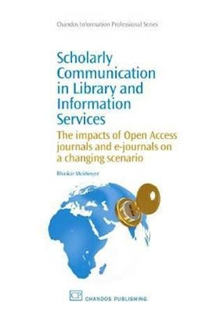 Scholarly Communication in Library and Information Services