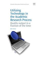 Utilizing Technology in the Academic Research Process