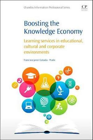 Boosting the Knowledge Economy