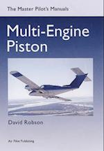 Multi-engine Piston (Master Pilot's Manuals S)