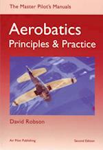 Aerobatics (Master Pilot's Manuals S)