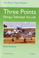 Three Points (Master Pilot's Manuals S)
