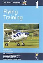 Air Pilot's Manual - Flying Training (Air Pilot's Manual)