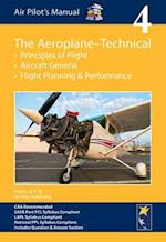 Air Pilot's Manual - Aeroplane Technical - Principles of Flight, Aircraft General, Flight Planning & Performance (Air Pilot's Manual)