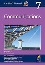 Air Pilot's Manual - Communications (Air Pilot's Manual, nr. 7)