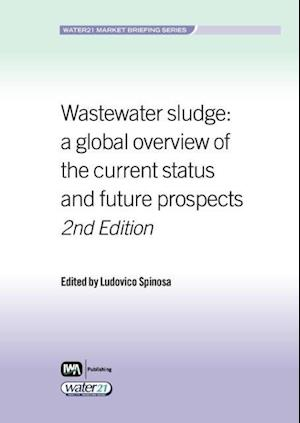 Wastewater Sludge Second Edition: A Global Overview of the Current Status and Future Prospects