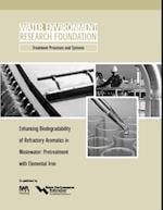 Enhancing Biodegradability of Refractory Aromatics in Wastewater (WERF Research Report Series)