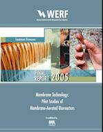 Membrane Technology (WERF Research Report Series)