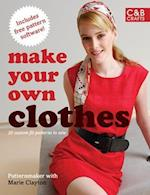 Make Your Own Clothes af Marie Clayton, Patternmaker