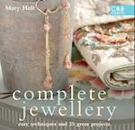 Complete Jewellery (Complete Craft Series)