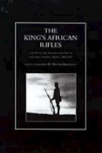 KING'S AFRICAN RIFLES. A Study in the Military History of East and Central Africa, 1890-1945 af H. Moyse-Bartlett