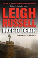 Race To Death (A DI Ian Peterson Mystery, nr. 2)