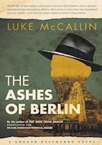 The Ashes Of Berlin af Luke Mccallin