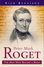 Peter Mark Roget