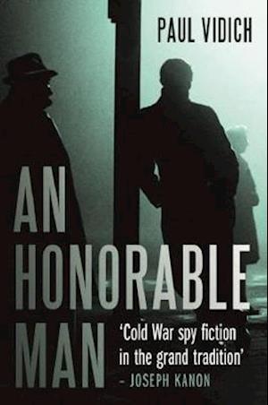 Bog, paperback An Honorable Man af Paul Vidich