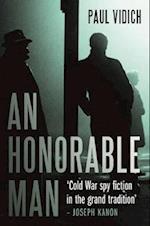 An Honorable Man af Paul Vidich