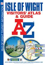 Isle of Wight Visitors Atlas & Guide (Visitors Atlas & Guide)