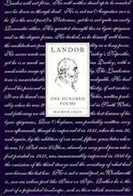 Landor af Walter Savage Landor