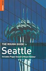 Seattle*, Rough Guide