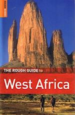 West Africa*, Rough Guide