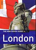 London, Mini Rough Guide*