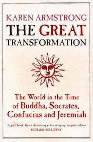 Bog paperback The Great Transformation af Karen Armstrong