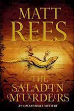The Saladin Murders af Matt Rees