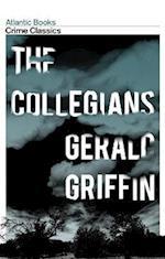 The Collegians af Gerald Griffin