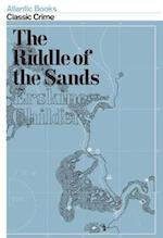 The Riddle of the Sands (Crime Classics)