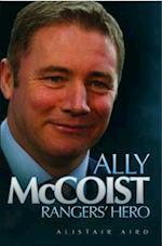 Ally McCoist