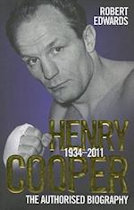 Henry Cooper 1934-2011