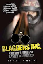 Blaggers Inc af Terry Smith