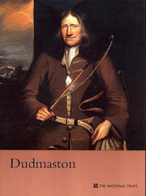 Bog, paperback Dudmaston, Shropshire af National Trust