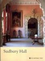 Sudbury Hall, Derbyshire af Oliver Garnett