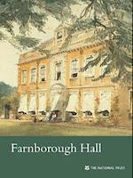 Farnborough Hall, Oxfordshire