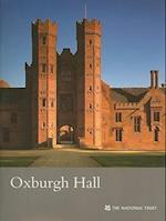 Oxburgh Hall af Oliver Garnett