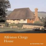Alfriston Clergy House, Sussex