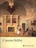 Canons Ashby, Northamptonshire