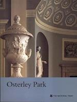 Osterley Park, London