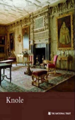 Bog, paperback Knole, Kent af Robert Sackville-West