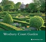 Westbury Court Garden, Gloucestershire (Colour Souvenir Guide)